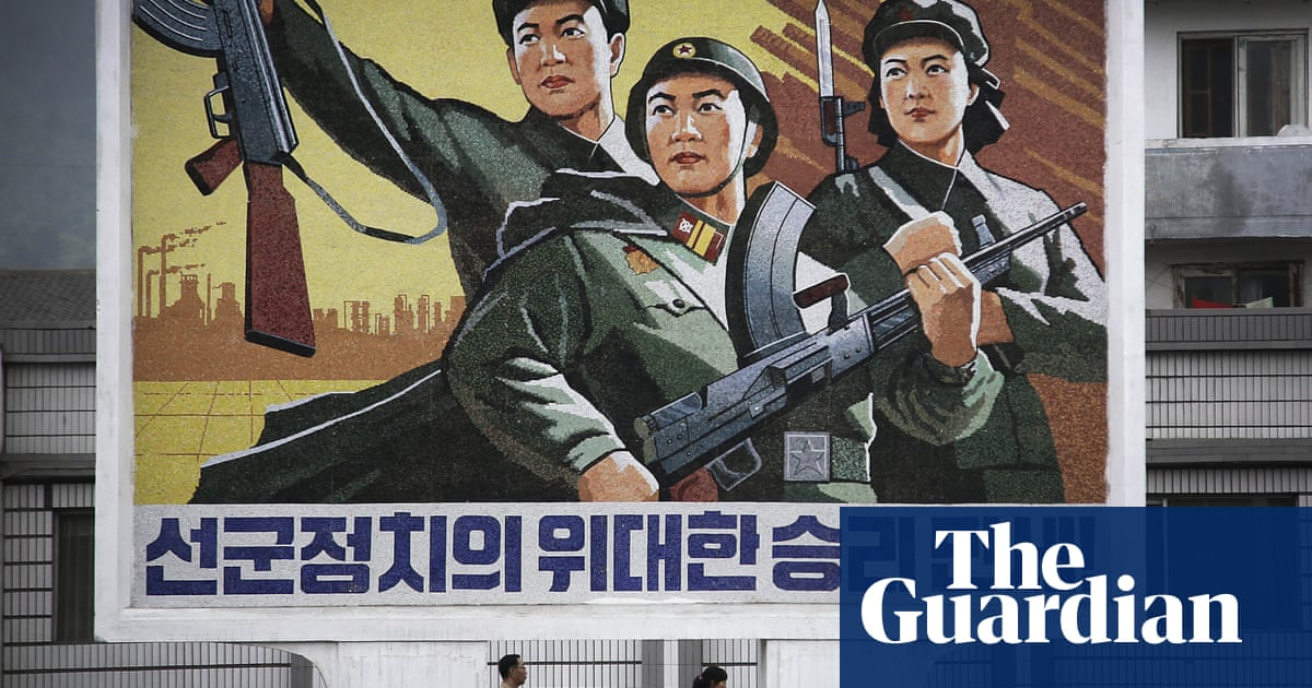 'We were punch bags': North Korean prison beatings form of torture, says UN