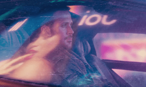 Ryan Gosling is the detective this time.