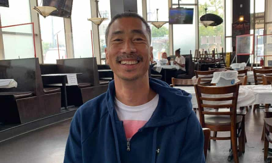 Kao Saelee was released from Ice detention last week after decades behind bars.