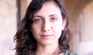 'A pin-up for the fightback against the notion that characters have to be likable': Ottessa Moshfegh.