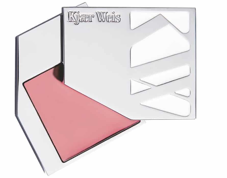 Kjaer Weis cream blush