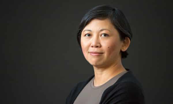 Yiyun Li in 2017.