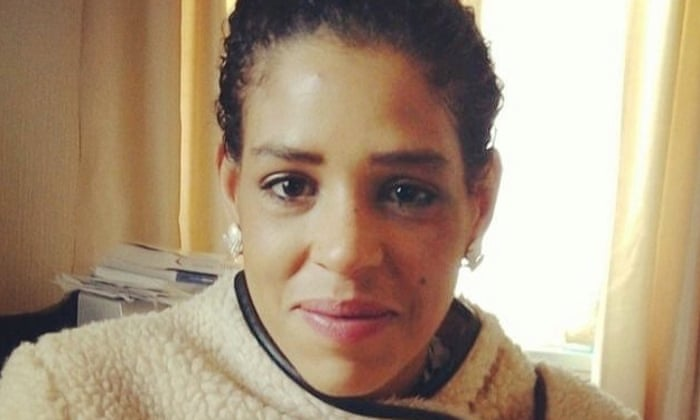 'Sarah Reed's story could well be that of so many women in prison today who have experienced bereavement and abuse.'