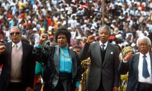 Nelson Mandelas Fellow Anc Activist Breaks Silence To
