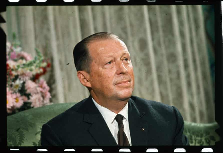 General Stroessner. The remains of only 37 dictatorship victims have been found – and just four have been identified.