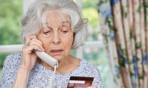 Scammers pretending to be calling from the ATO are frightening Australians into handing over their money.