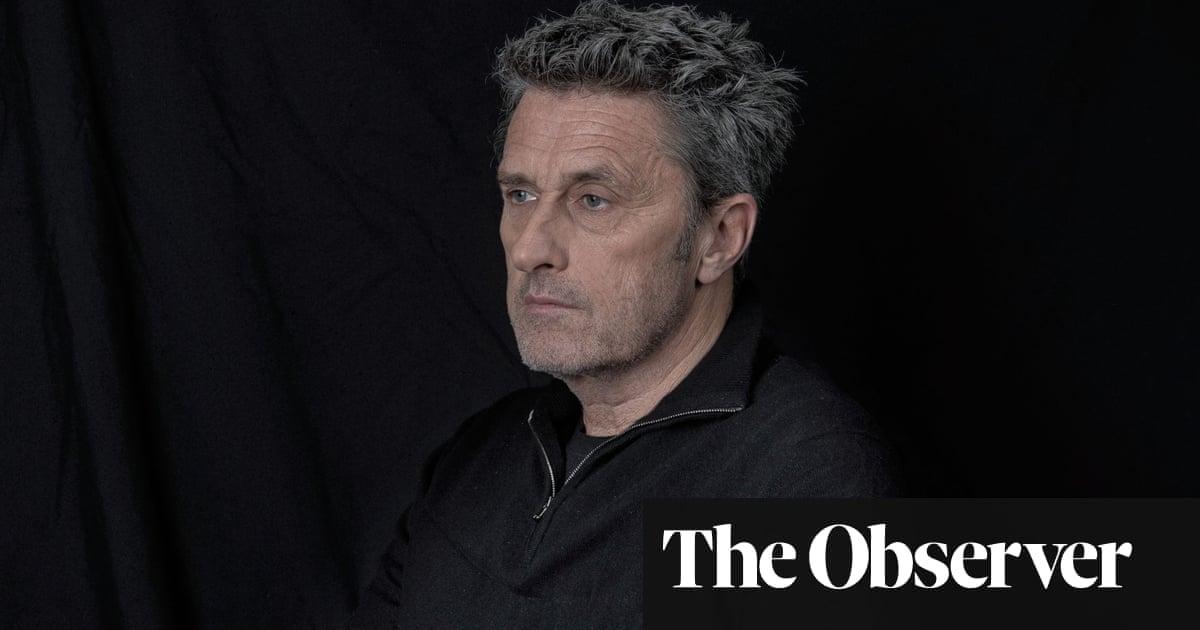Paweł Pawlikowski: 'My parents' story was the matrix of all my