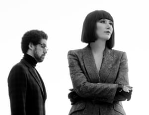 Karen O And Danger Mouse Lux Prima Review Soul Pop Sass Meets