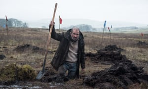 The Dig review – a hole lot of buried rage   Film   The Guardian