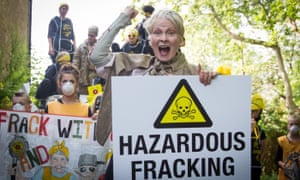 Dame Vivienne Westwood leads the demonstrators to Cameron's home