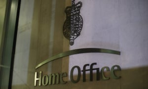 The Home Office has been ordered to pay for a hotel for the family.
