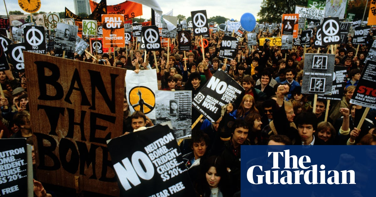 CND calls for answers from inquiry over 1980s police infiltration