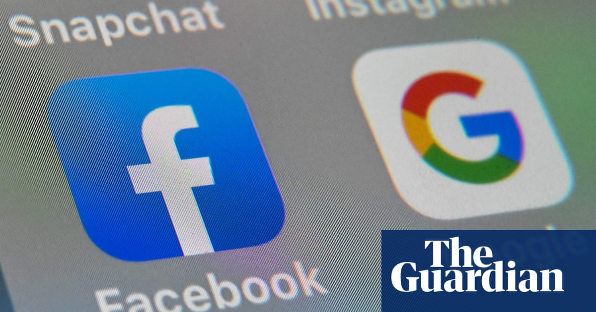 Google and Facebook to be forced to share revenue with media in Australia under draft code