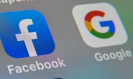 Google and Facebook