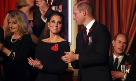 harry and meghan join william and kate for remembrance service remembrance day the guardian harry and meghan join william and kate