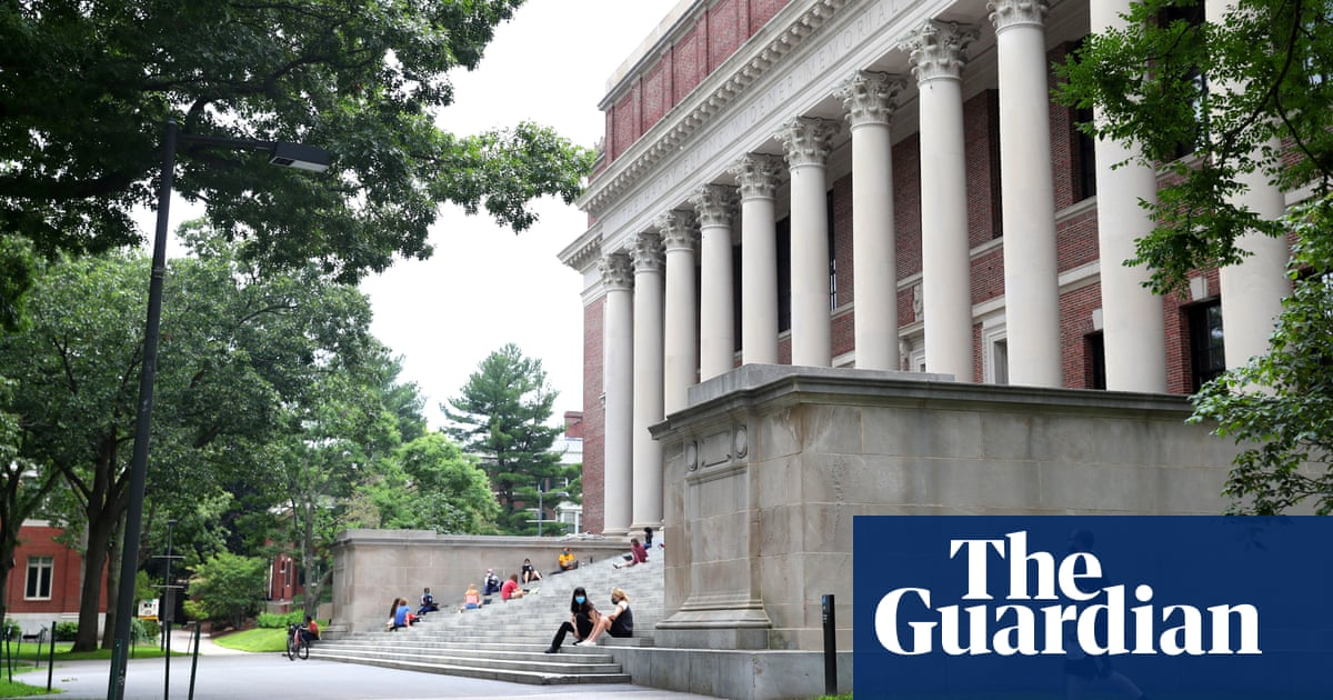 Harvard closes evolution center after finding connections to Jeffrey Epstein