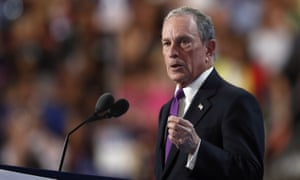 Michael Bloomberg. former mayor of New York city, is again considering a bid for the US presidency.