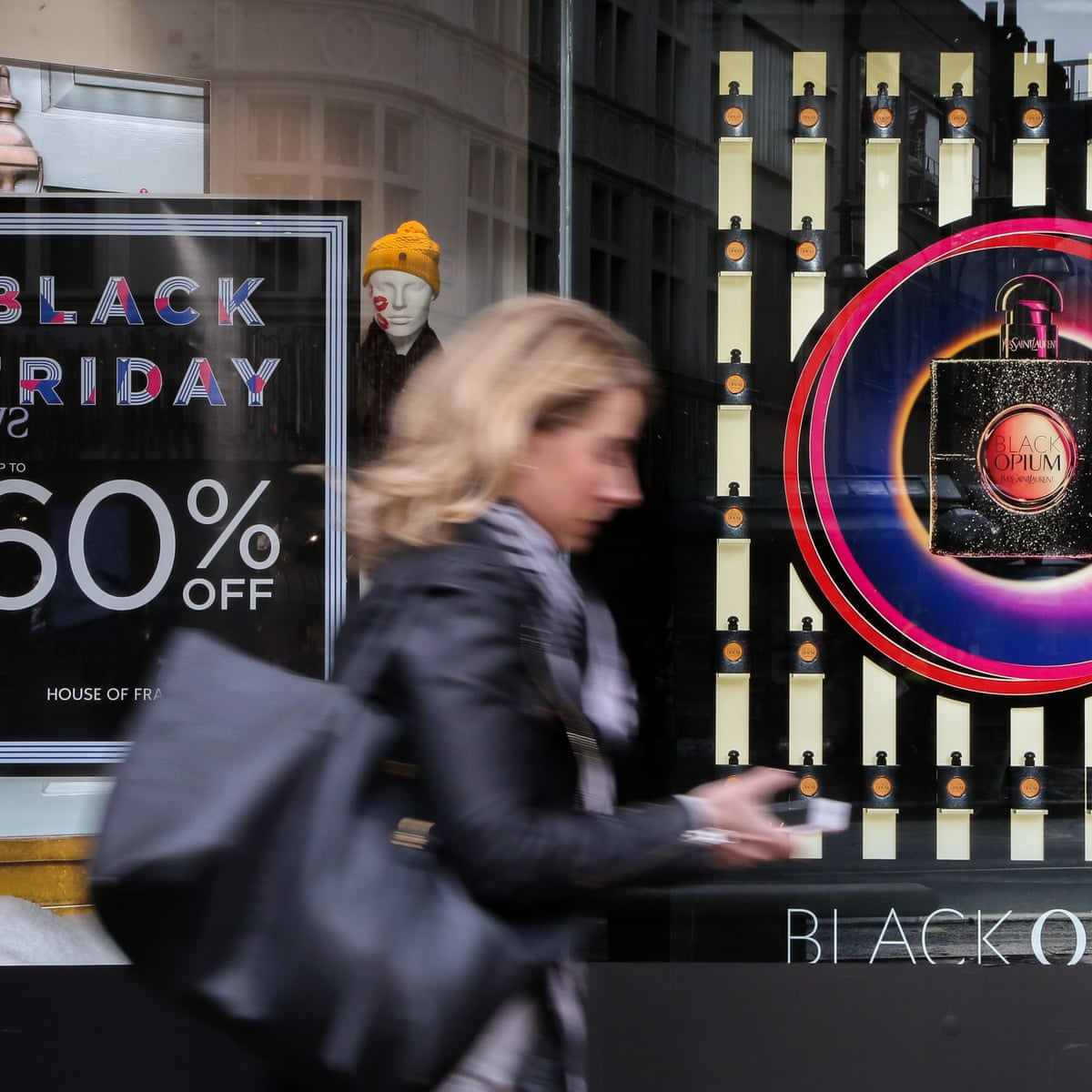 Where To Get The Best Uk Black Friday Deals And Offers Black Friday The Guardian