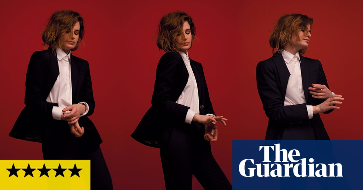 Christine and the Queens: Chaleur Humaine review – a perfect