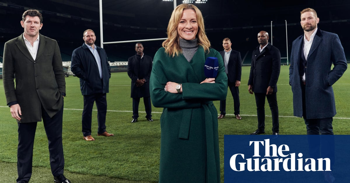 Amazon gives rugby £20m lifeline and could spark Six Nations bidding war