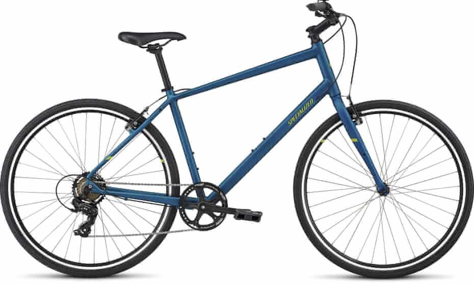 Specialized Alibi bike