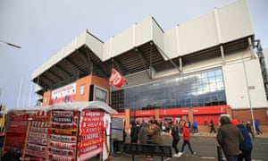 Liverpool's disabled season ticket holders face hefty price rises that many will find it difficult to afford.