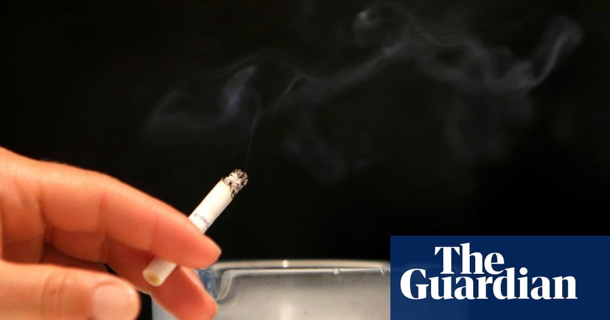 Say Why To Drugs: the smoke and mirrors of tobacco