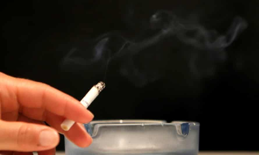 Tobacco has been used as a recreational drug for hundreds, if not thousands of years.