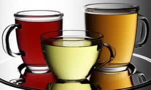 'One of the most significant drinks trends is flavoured teas and infusions.'
