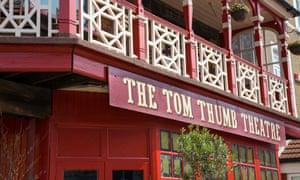 Tom Thumb Theatre, Margate