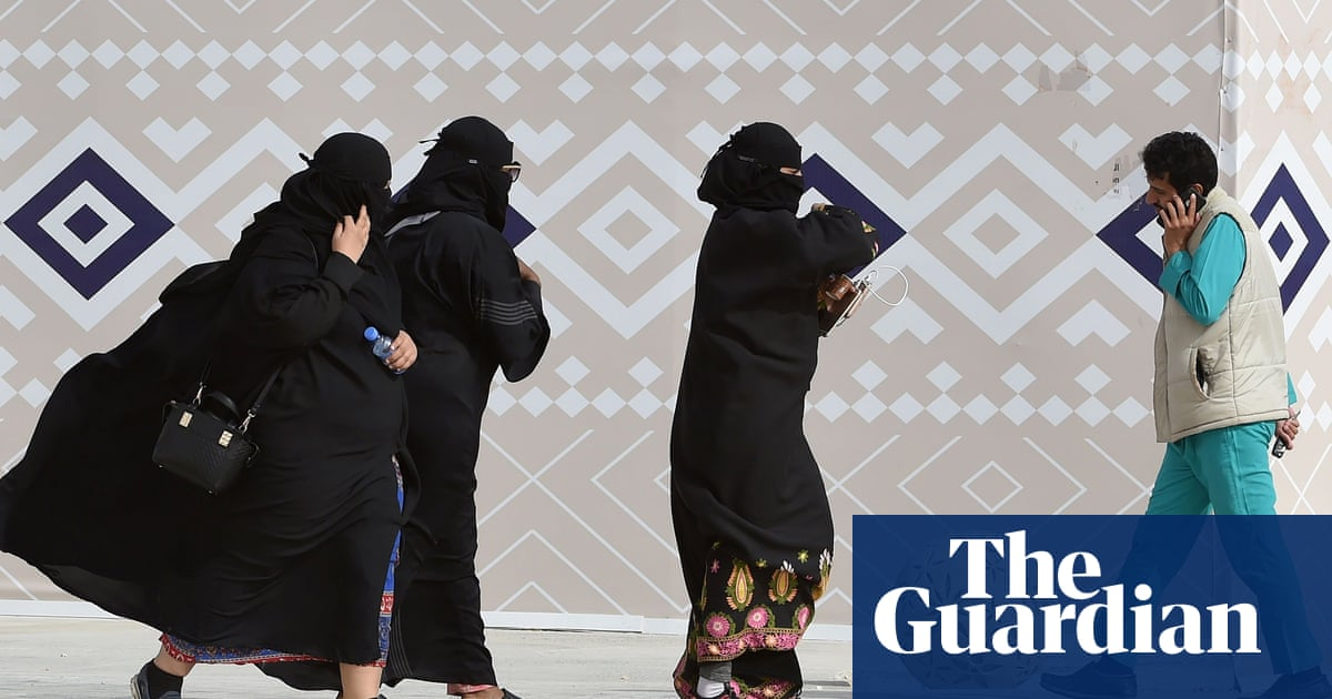 Saudi Cleric Says Women Need Not Wear Abaya Robe In Public World
