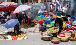 The streets of Port-au-Prince resume activity 48 hours after the assassination of Moise.