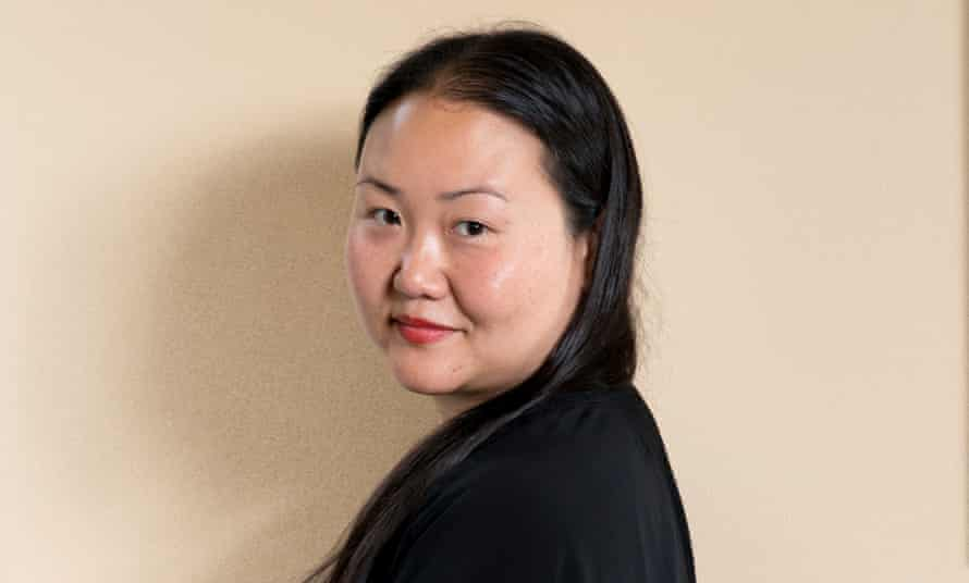 Hanya Yanagihara: second chance at a prize after she missed out on the Booker.