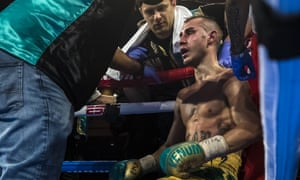 Maxim Dadashev died after falling into a coma following his fight with Subriel Matias in Maryland.