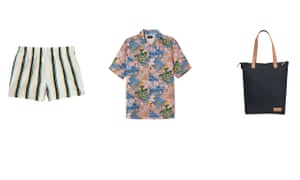 41a8aebf48 Beach bum: what to wear to the seaside – in pictures | Fashion | The ...