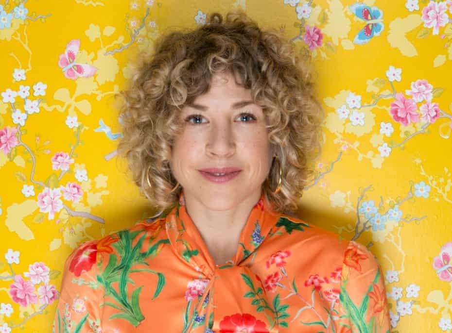 Headshot of lecturer Lindsay Jordan