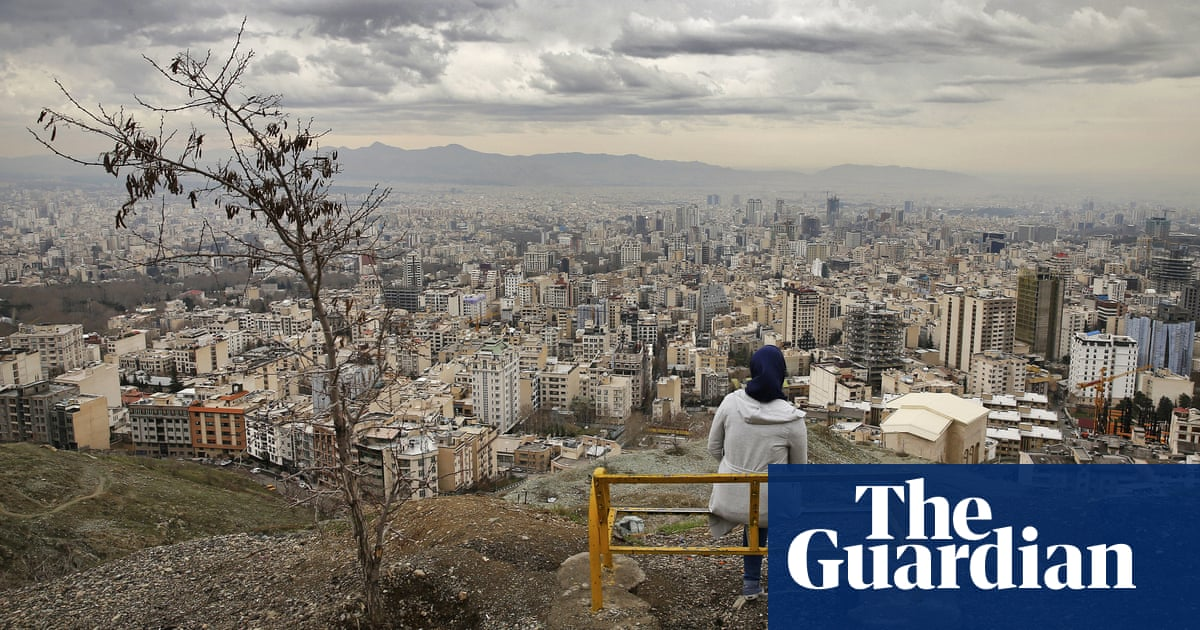 Like LA with minarets': how concrete and cars came to rule Tehran