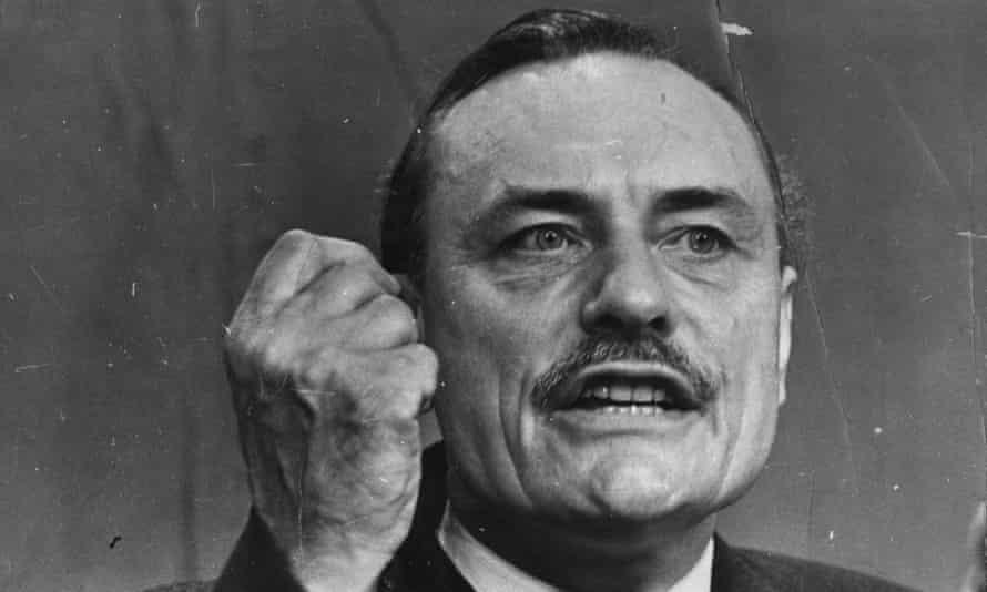 Enoch Powell in 1968