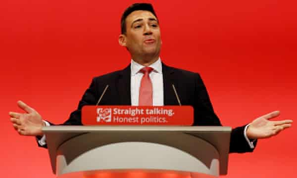 Andy Burnham said Labour could oppose new spying powers unless ministers agree to publish all the Shrewsbury 24 documents.