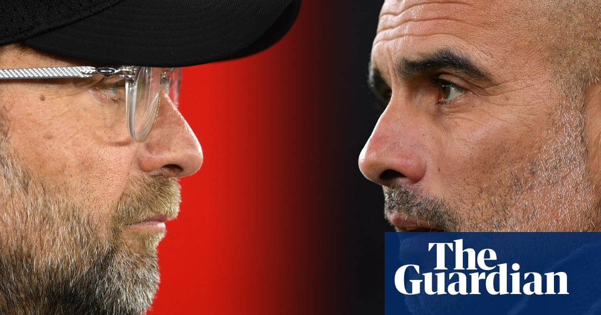 We have to be brave: Liverpool will hold nothing back against Manchester City, says Klopp – video
