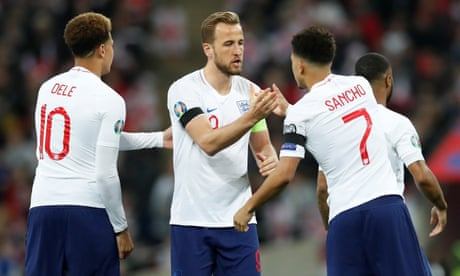 England discover a perfect, potent blend of skill in attacking trio | Barney Ronay