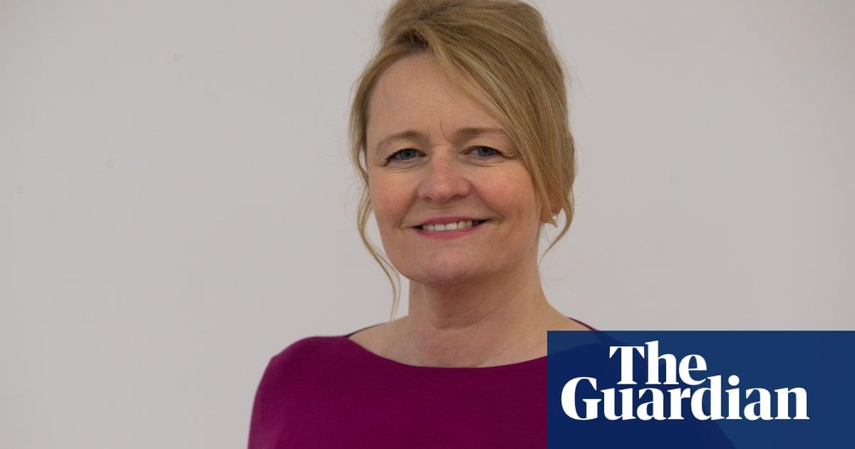 New Unite boss Sharon Graham: doing what it says on the union tin
