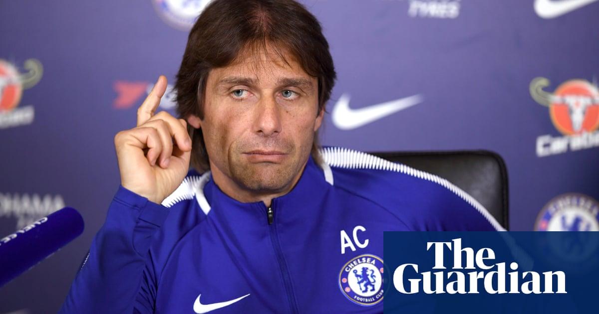 Chelsea's sacking of Antonio Conte cost club £26.6m, accounts reveal