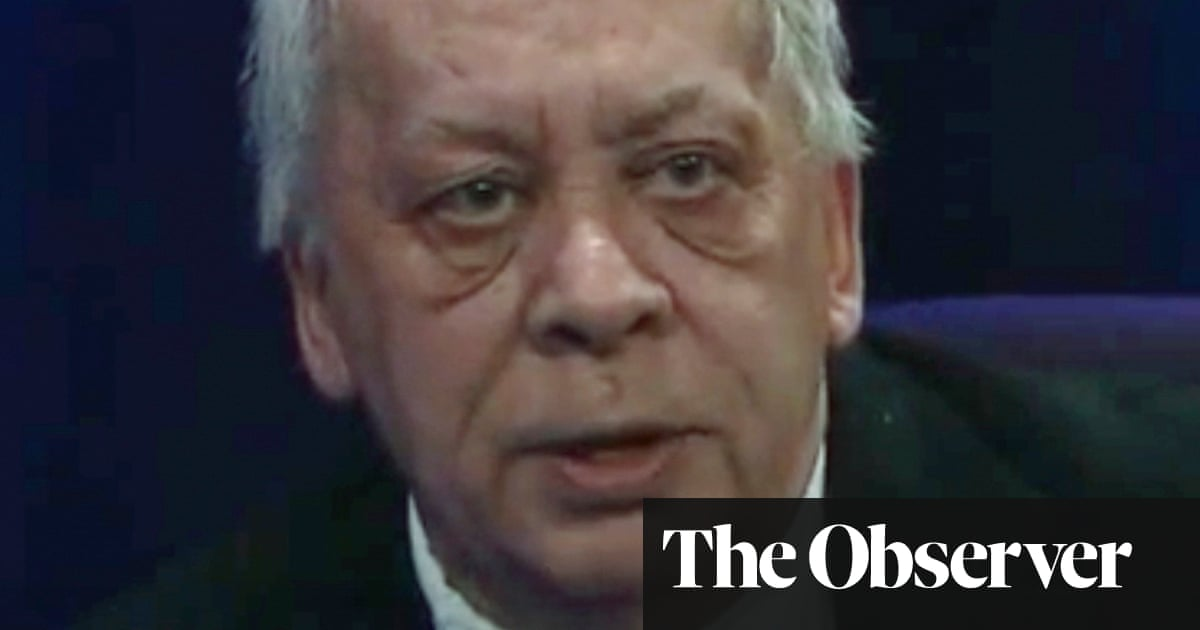 David Randall, former assistant editor of the Observer, dies aged 70
