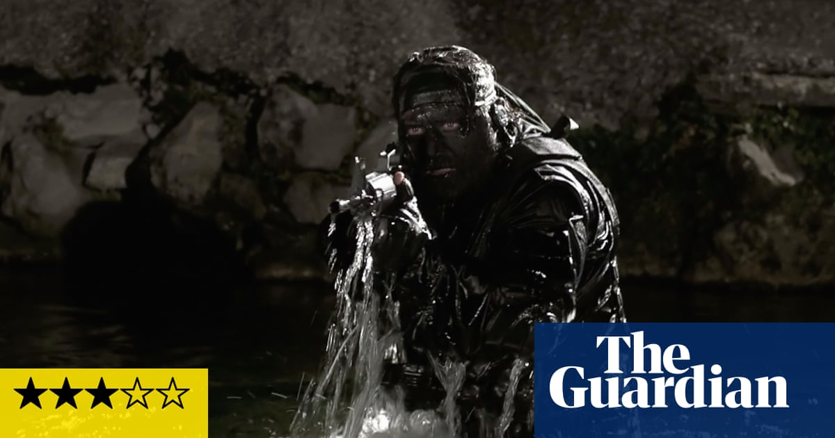 A New World Order review – silence is survival in dystopian thriller