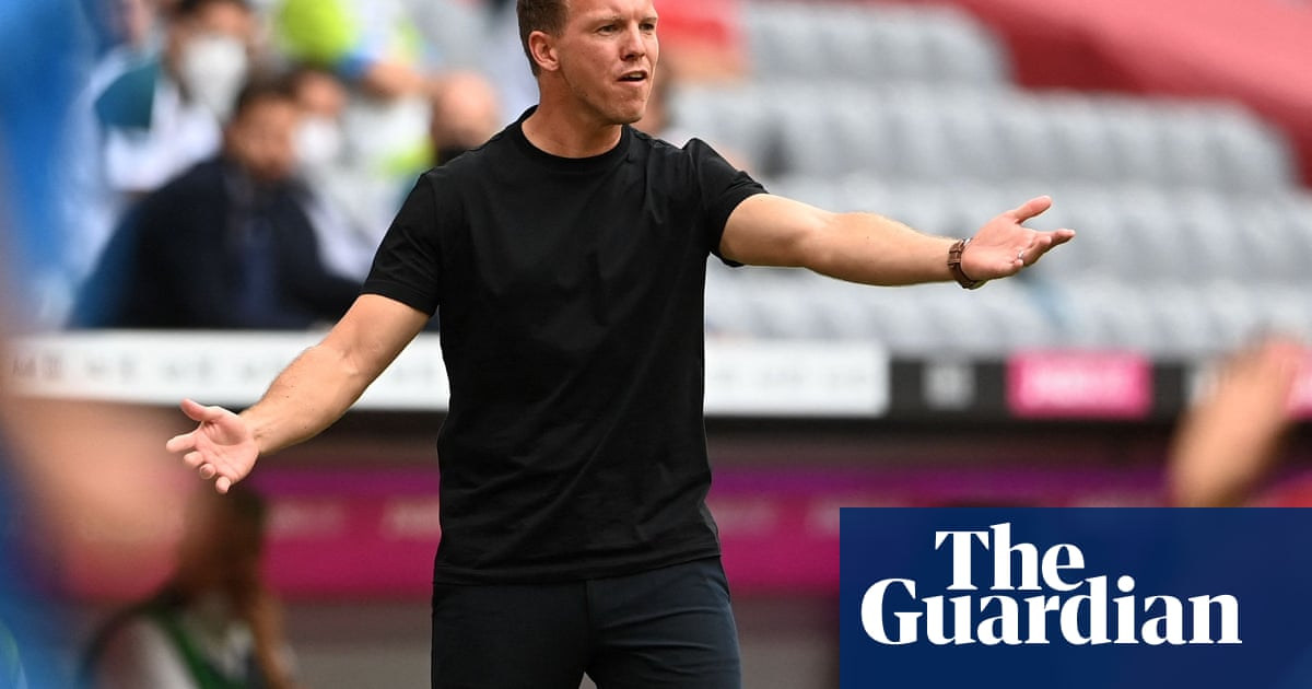 Bayern Munich changes on and off pitch offer hope to Bundesliga rivals