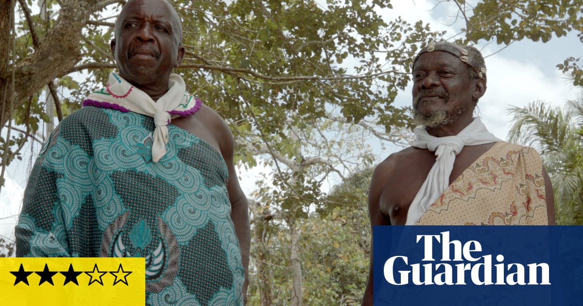 Stones Have Laws review – captivating stories of ancestors, forest gods and modern life
