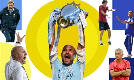 It's back! The ever-changing, unignorable Premier League returns| Paul Wilson