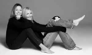 Fashion forward: Zeus + Dione founders Dimitra Kolotoura and Mareva Grabowski