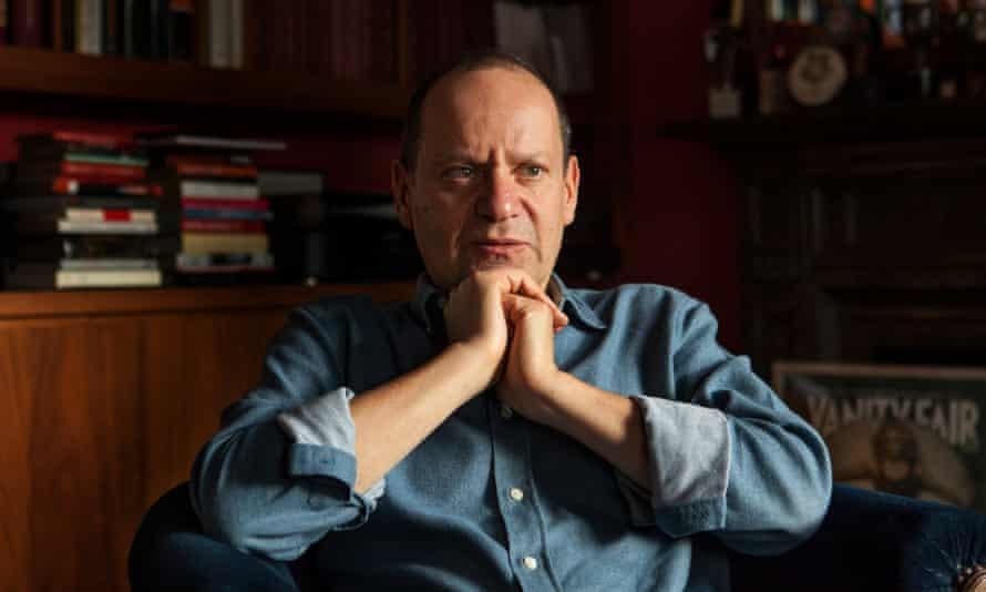 Philippe Sands QC